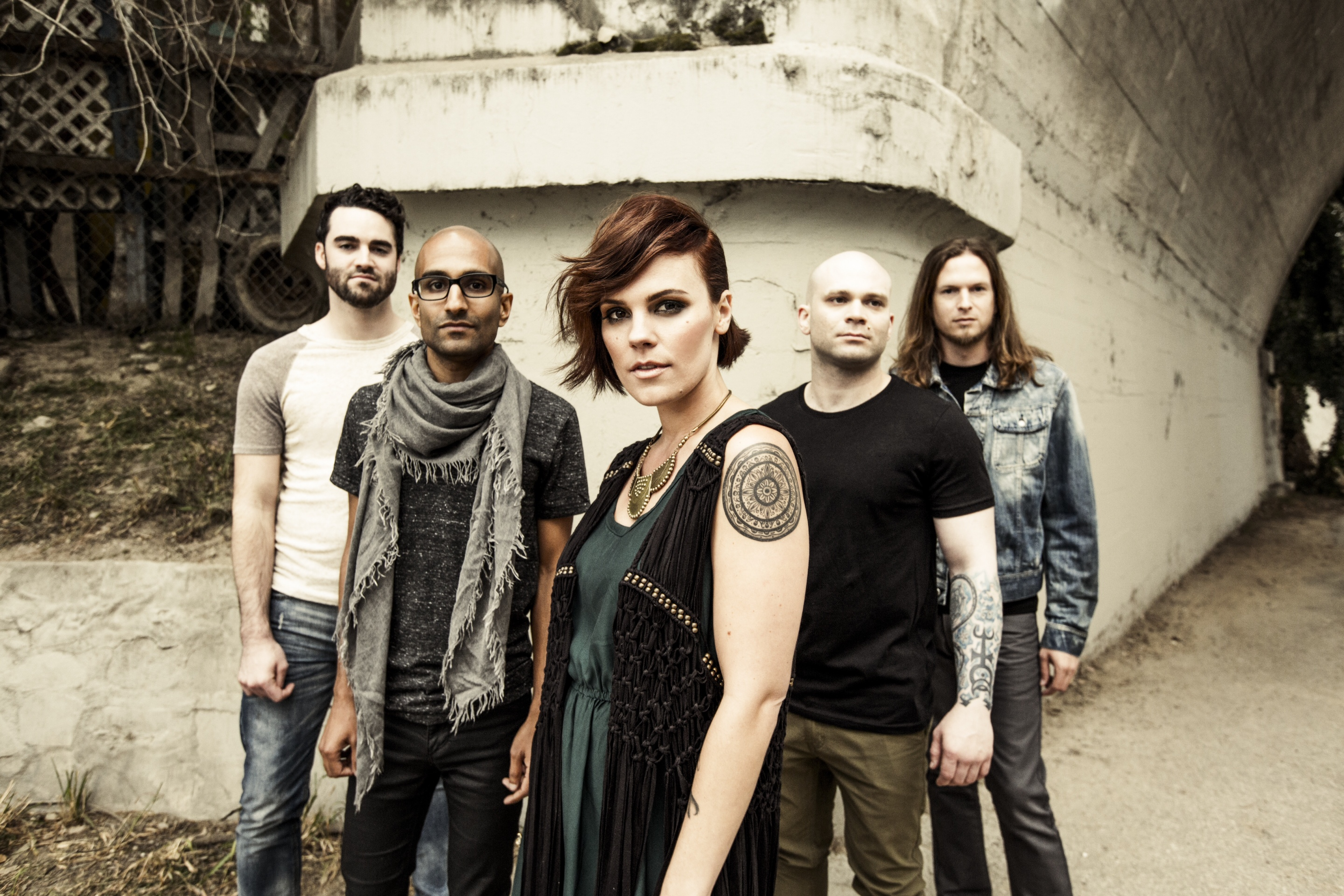 Exclusive: Flyleaf (Rumoured) and The Red Jumpsuit Apparatus to ...