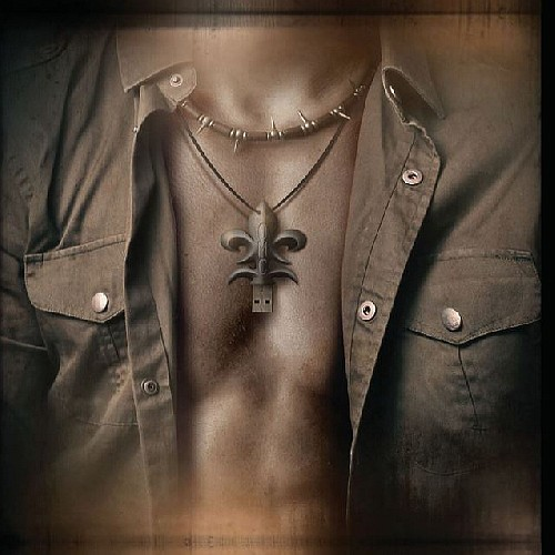 Album cover for The Key