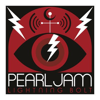 Best Recording Package: Pearl Jam - Lightning Bolt