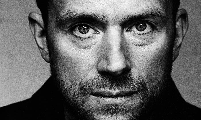 Damon Albarn. By David Bailey for Time Out