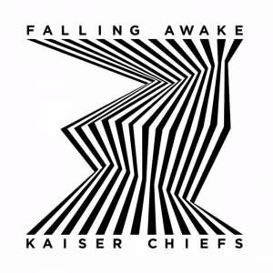 'Falling Awake' single artwork.