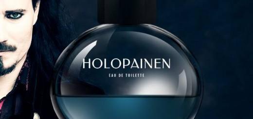 Tuomas Holopainen Fragrance