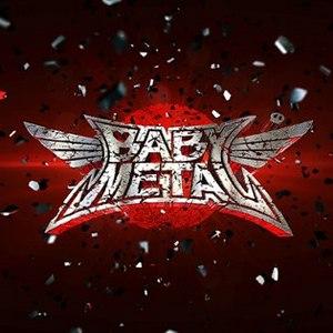 Babymetal-Babymetal