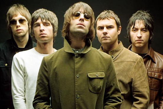 Oasis_Band