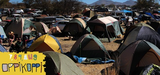 OppikoppiCamp