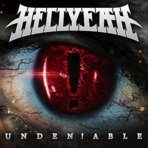 Hellyeah-Undenable