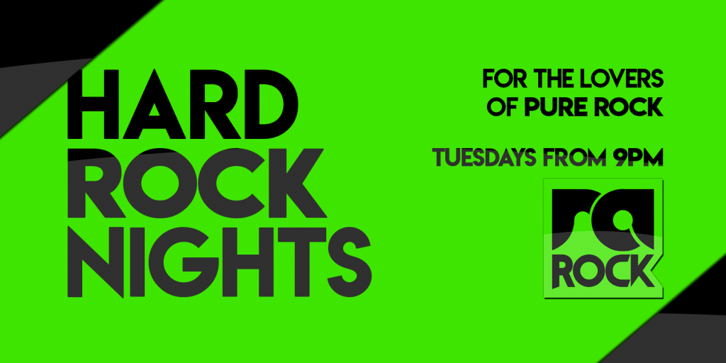 Hard Rock Nights on RA Rock