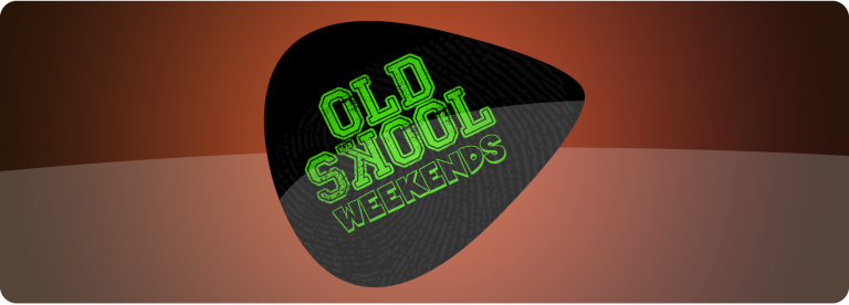 Old Skool Weekends